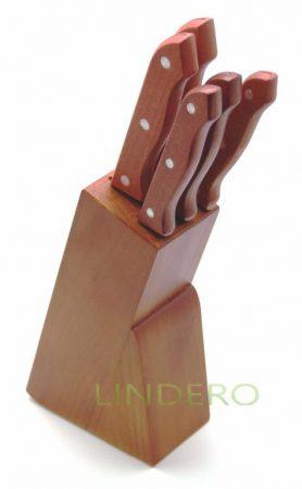 фото: Набор ножей НИКА-2, 6 [24NB-06S01]