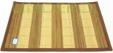фото: Подставка п/горяч.бамбук 30*45см  [28AG-4055]
