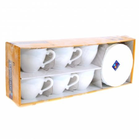 фото: Чайный набор КАДИКС 220мл (37784) [38649]