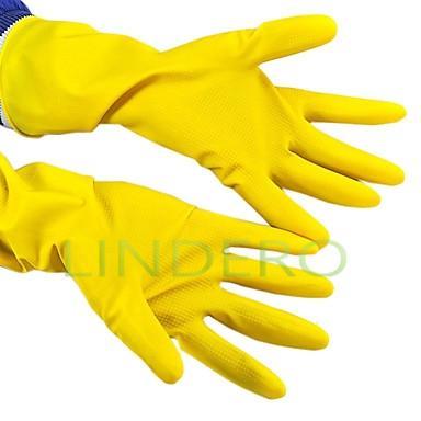 фото: Перчатки BORA резиновые, р-р. M. [402567]