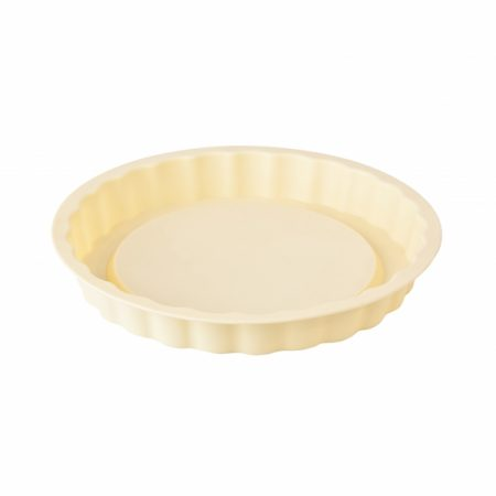 фото: Форма для пирога силикон 26.5х3.4см [AFS005]