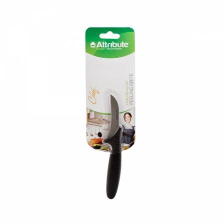 фото: Нож для овощей CHEF 8см [AKF208]