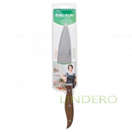фото: Нож поварской VILLAGE 20см [atl120]