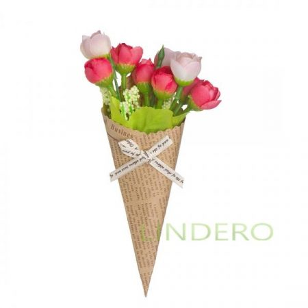 фото: Розы в букете 189 см [B-YI-03Z]