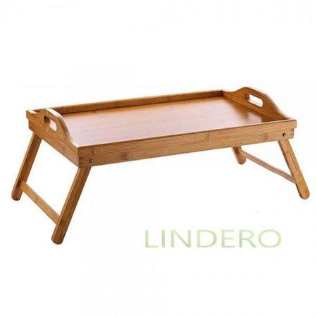 фото: Столик для завтрака  50х30х7 см [bb3002]