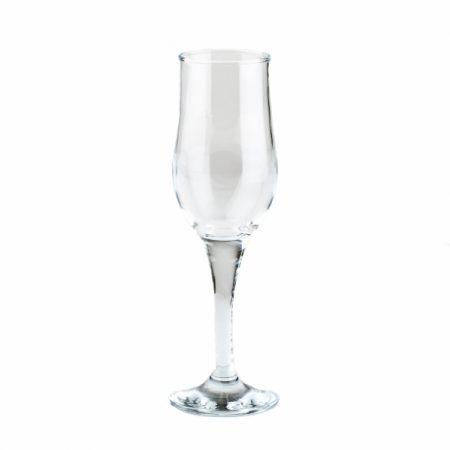 фото: Набор фужеров для шампанского ТУЛИП 200мл 6шт [BP44160]