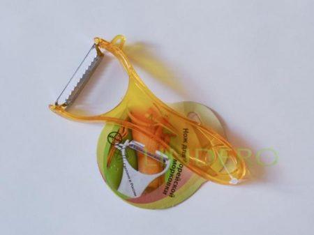 фото: Нож для корейской морковки [80339]