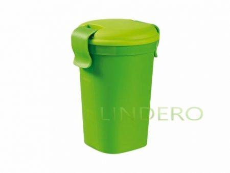 фото: Большая чашка ЧАШКА LUNCH & GO зеленая [00769-C52-00]