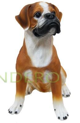 фото: Собака английский бульдог []