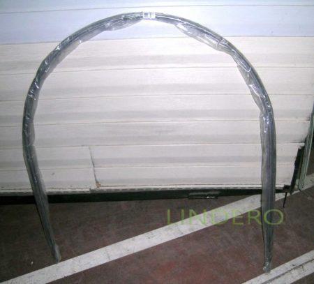 фото: Набор дуг для парника 3 м. (6 шт. в упаковке) []