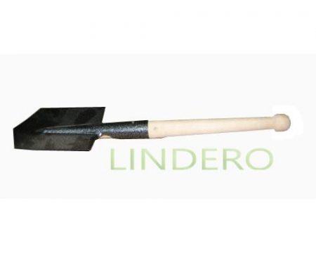 фото: Лопата автомобильная сталь []