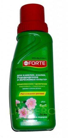 фото: Bona Forte жидкое компл. удобр. для камелии, азалии [BF21010231]