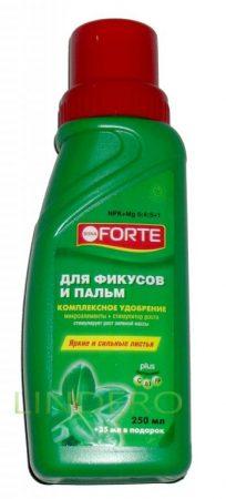 фото: Bona Forte ЖКУ для фикусов и пальм 285мл [BF21010221]