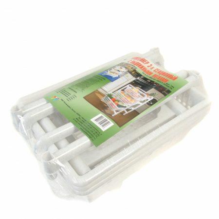 фото: Контейнер для овощей с выдвигающим ящиком [C126]