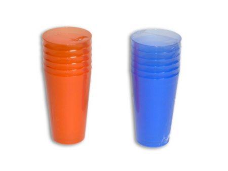 фото: Набор стаканов 0.4л 6шт [C15006]