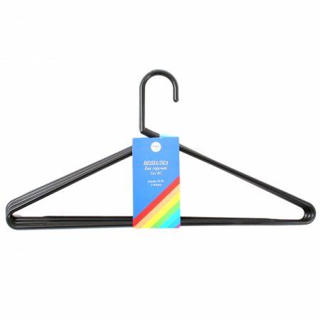 фото: Вешалка для сорочек 3шт размер 52-54 [C276]