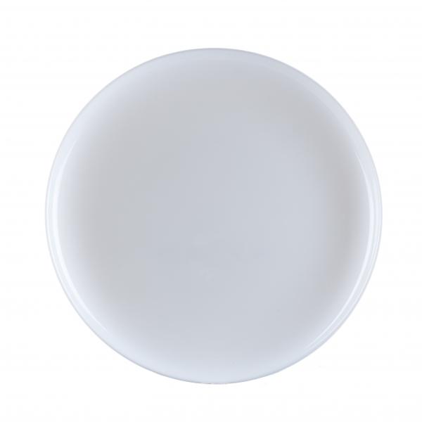 фото: Блюдо для пиццы ФРЕНДС ТАЙМ 32см ивори (46832) [C8016]