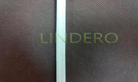 фото: Кофр для сумок, двусторонний, 5 карманов, 40х70см(коричневый) [1509]