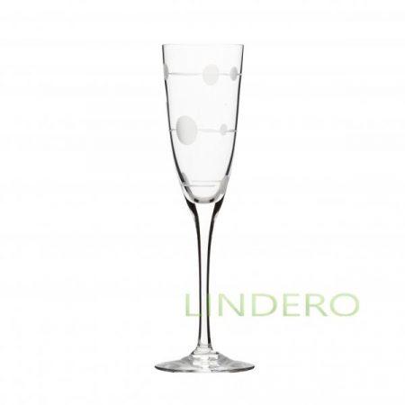 фото: Бокалы для шампанского Reverie, 170 мл. [G5661]
