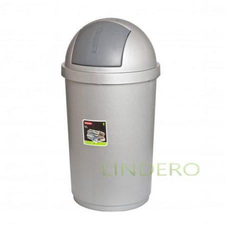 фото: Ведро для мусора Bullet Bin, 50 л. [03930]