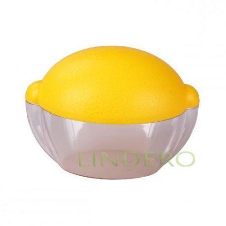фото: Ёмкость для лимона (уп.18) [dm909]