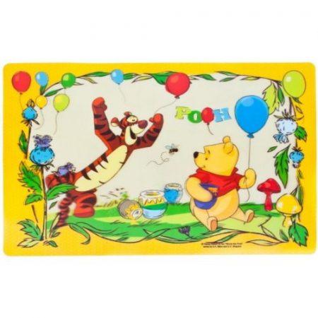 фото: 3D мат на стол Disney Winnie The Pooh, 44х28 см. [PH1-PM1]