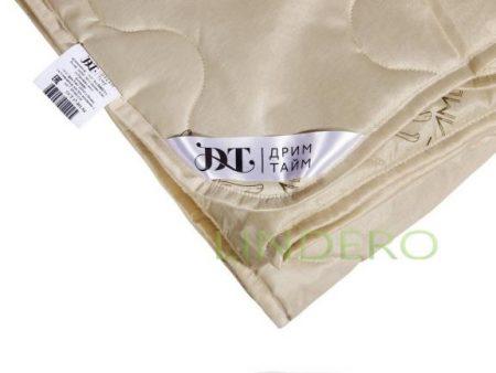 """фото: Одеяло облегч. с нап. """" Верблюжья шерсть"""", ткань полиэстер 140х205 [481015-оэ]"""