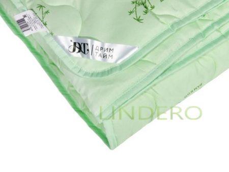 """фото: Одеяло """"Бамбук"""" ткань 100% хлопок, наполнитель бамбук 140х205 [581115]"""