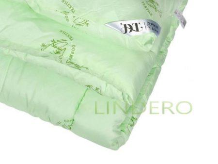 """фото: Одеяло облегч.эконом 172*205 """"Бориалис"""" нап. бамбуковое волокно ткань полиэстр [581120-оэ]"""