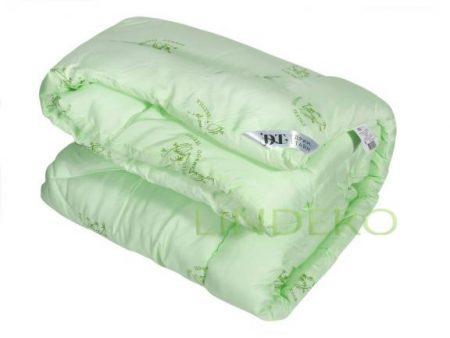 "фото: Одеяло ""Бориалис"" нап. бамбуковое волокно ткань полиэстер 172х205 [581120-э]"