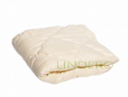фото: Одеяло детское 140х110 легкое одеяло с наполнителем из овечьей шерсти [ДТ-ОМШ-Д-О-10]