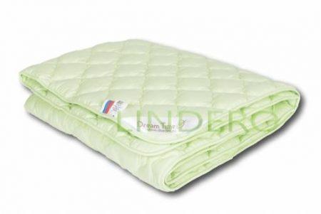фото: Детское одеяло с наполнителем из  волокна крапивы 140х110 [ДТ-ОПК-Д-О-10]