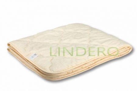фото: Детское одеяло с наполнителем хлопковое волокно 110х140 [ДТ-ОХП-Д-О-10]