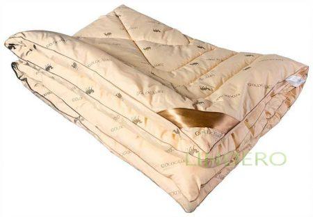 фото: Одеяло классическое из высококачественной верблюжьей шерсти [481020]