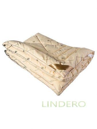фото: Одеяло классическое  из высококачественной верблюжьей шерсти [481020-э]