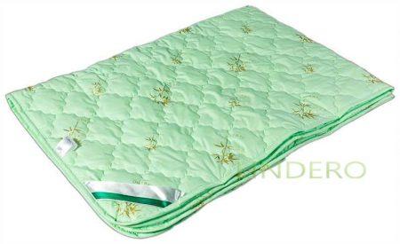 фото: Одеяло облегченное с уникальным растительным наполнителем из бамбукового волокна, [581115-оэ]
