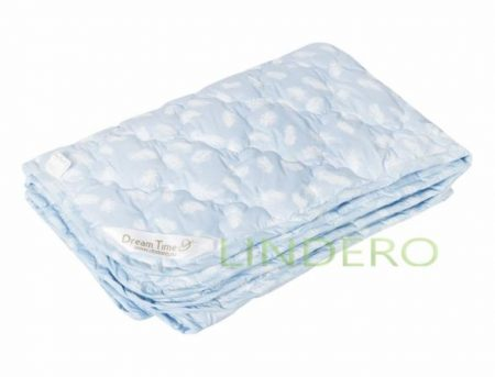 """фото: Детское облегченное  одеяло с наполнителем – """"Лебяжий пух""""  [48610]"""