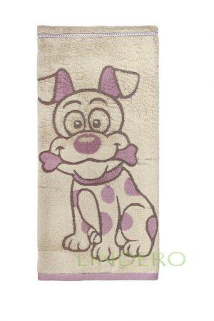фото: Махровое полотенце 70х140 см. розовое [TT-45-CT-5133]