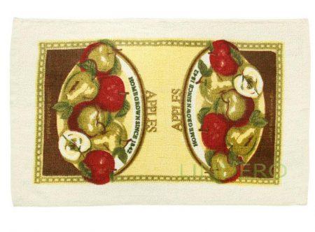 фото: Полотенце кухонное, 60*35, фрукты [4210167-4]