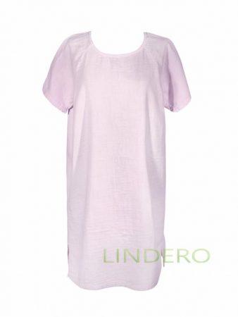 фото: Домашнее платье, розовый [ HD-8002]