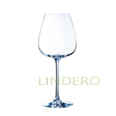 фото: Набор фужеров (бокалов) для красного вина ГРАН СЕПАЖ 470мл 6шт [E6101-1]