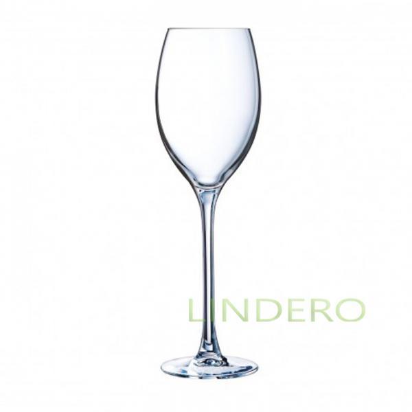 фото: Набор фужеров (бокалов) для шампанского ГРАН СЕПАЖ 240мл 6шт [E6250-1]