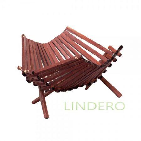 фото: Блюдо-салфетница трансформер бамбук 30х20х16см (TR19002) [EATR19002]