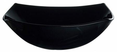 фото: Салатник КВАДРАТО 14см черный [H3669]