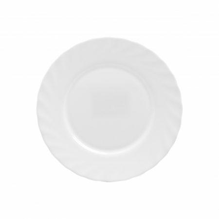 фото: Тарелка десертная ТРИАНОН 19см [H4124]