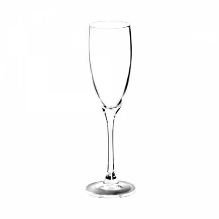фото: Набор фужеров для шампанского СИГНАТЮР 6шт 170мл [H8161]