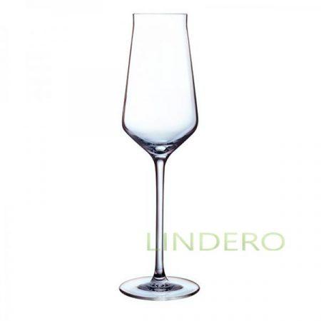 фото: Набор фужеров (бокалов) для шампанского РИВИЛАП 210мл 6шт [J8907-1]