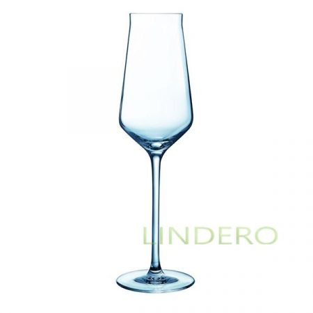 фото: Фужер для шампанского РИВИЛАП 210мл [J8907]