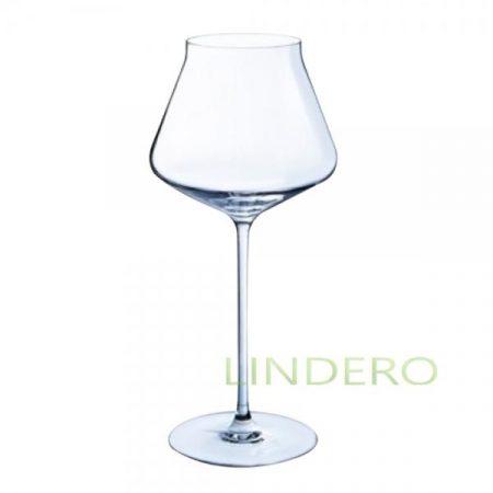 фото: Набор фужеров для красного вина РИВИЛАП 550мл 6шт [J9014-1]