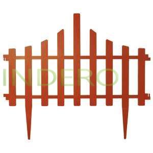 фото: Ограда для газона Заборчик []